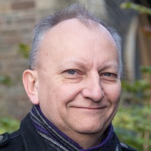 Photo of Nick Fudge