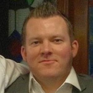 Photo of Luke Barry Senior