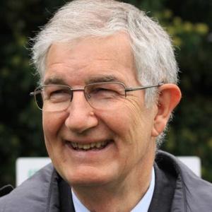 Photo of Graham Catchpole
