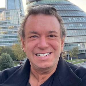 Photo of Peter Gammons