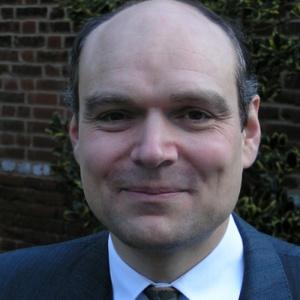 Photo of Michael de Whalley