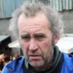 Photo of Roy Ivinson