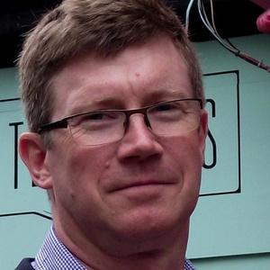 Photo of Simon de Deney