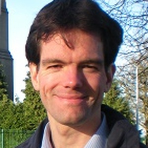 Photo of Tom Williams