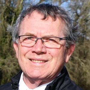 Photo of Peter Derek Edge