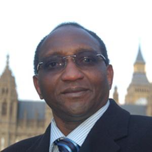 Photo of Columba Blango
