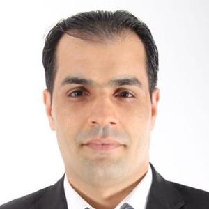 Photo of Faisal Maramazi