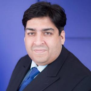 Photo of Mudasir Dean