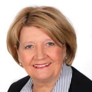 Photo of Mary Bateman