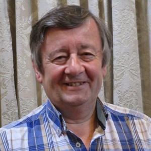 Photo of Philip McGarvey