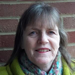 Photo of Frances Kneller