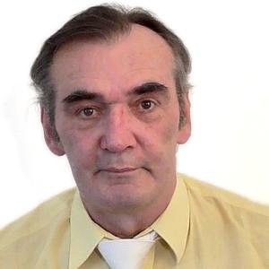 profile photo of John Willis
