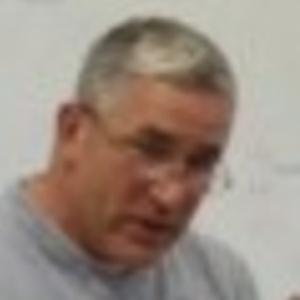 Photo of Ken Douglas