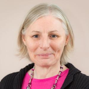 profile photo of Adele Morris