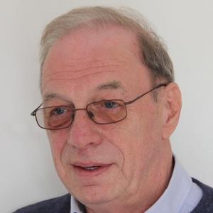 Photo of Peter Charles Hicks