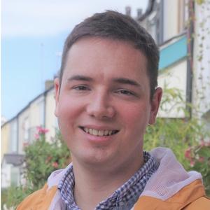 Photo of Chris Twells
