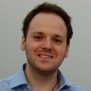 Photo of Simon Fell