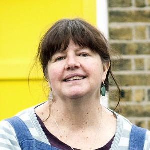 Photo of Fiona Clapperton