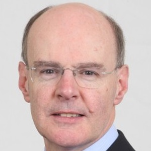 Photo of Declan O'Loan