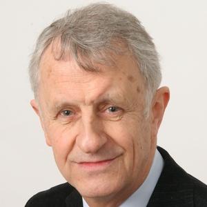 Photo of Tony Hill
