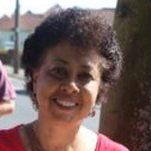 profile photo of Maxine Sadza