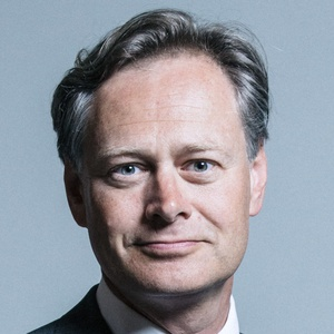 Photo of Matthew Offord