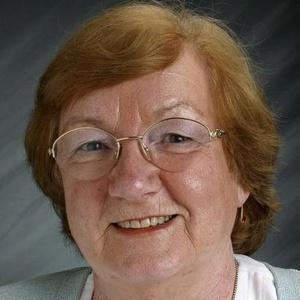 Photo of Pam Posnett