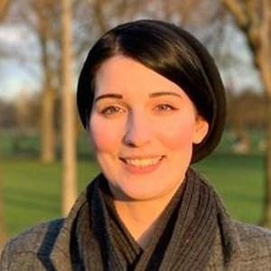 profile photo of Catriona MacDonald