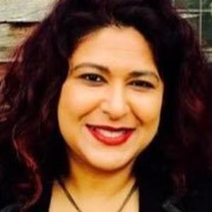Photo of Aysha Sultana Raza