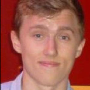 profile photo of Jack Eugeniusz Stokes