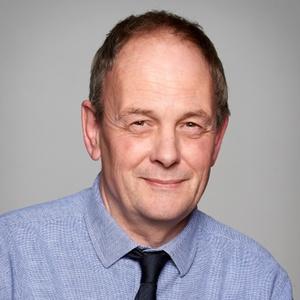 Photo of Dave Henwood
