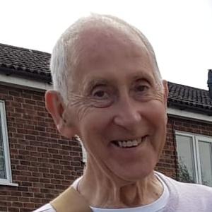 profile photo of David Alan Potter