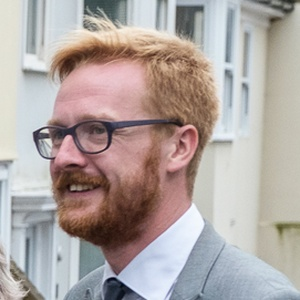 Photo of Lloyd Russell-Moyle