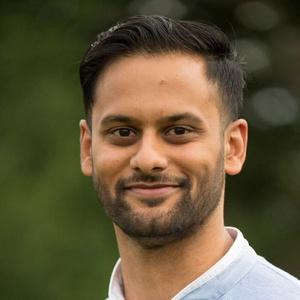 Photo of Udey Singh