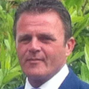 Photo of Colin Nicholson