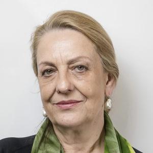 Photo of Anna Paszkiewicz