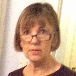Photo of Lesley Ann Prosser