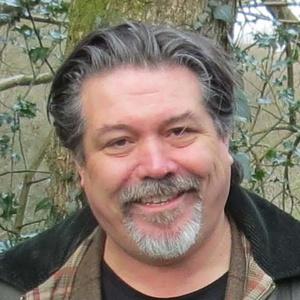 Photo of Mark J Smith