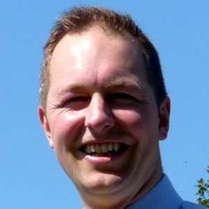 profile photo of Richard Foord