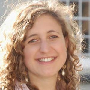 Photo of Grace Weaver