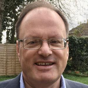 Photo of Luigi Gregori