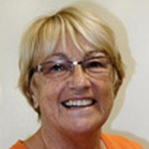 Photo of Sue Hanratty