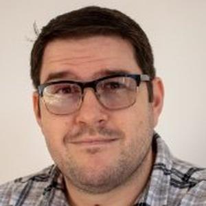Photo of John Colman