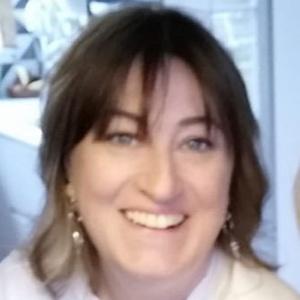Photo of Sarah Newton