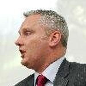 Photo of John McCallister