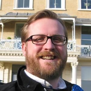 profile photo of Gavin Poole