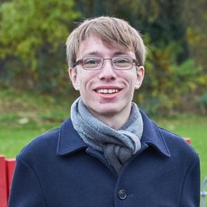 Photo of Tom Bull