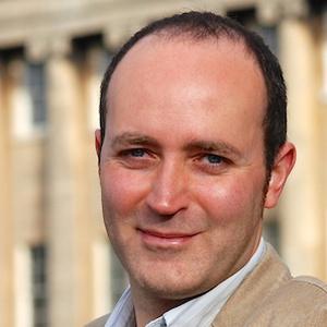 profile photo of Dom Tristram