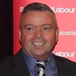 Photo of Kenneth Stevenson