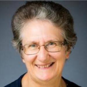 profile photo of Carole Morris